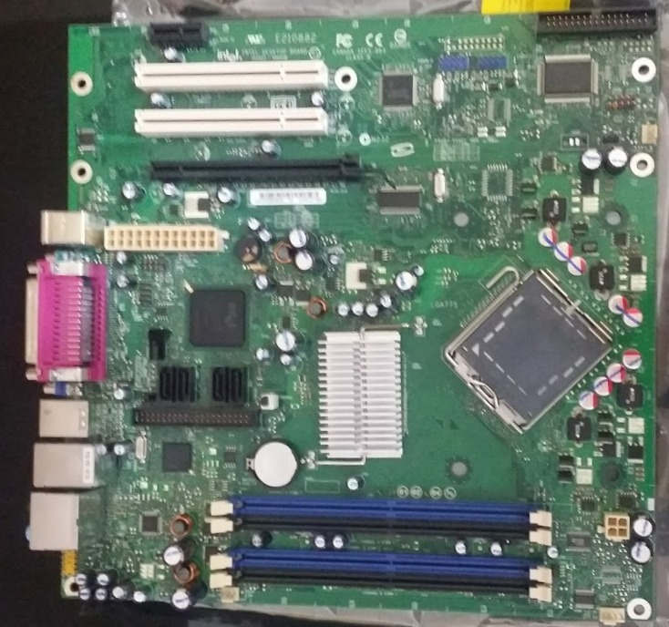 INTEL D945GCZ DRIVER FOR WINDOWS