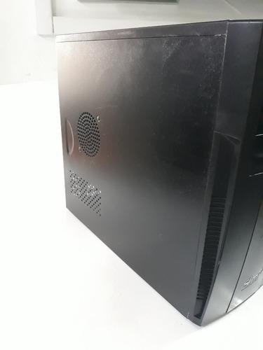 intel dual core computador cce 80gb