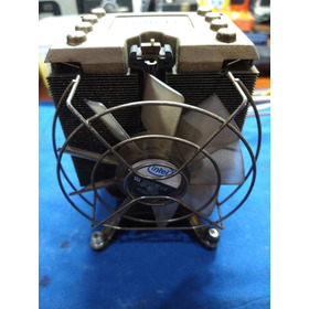 Intel Extreme Core I7 Dissipador De Calor Da Cpu Cooler