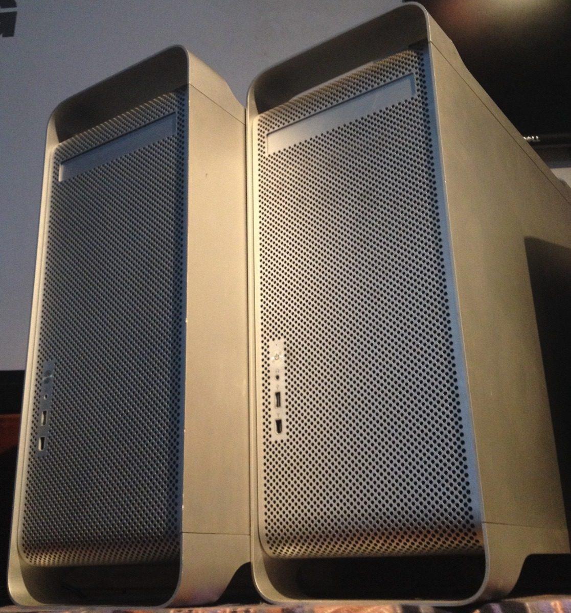 Intel Hackintosh I7 Ghz Mac Osx High Sierra Ssd 250gb 16gb