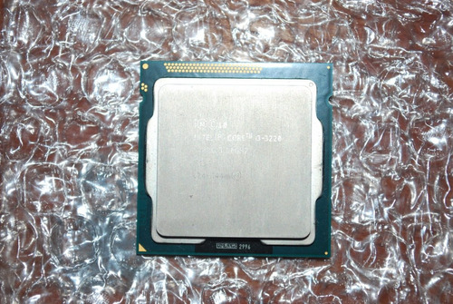 intel i3-3220 (3.30 ghz), sockets fclga1155