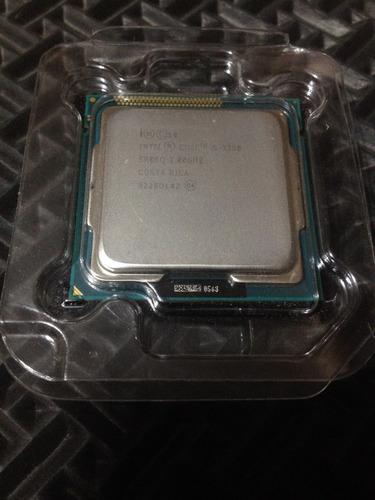 intel i5 3330 box