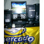 P/4 Completa:torre+lcd 17 +teclado+mouse:oferton!!**uines**