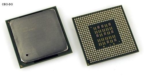intel pentium 4 cpu 3.0 ghz 3000 mhz 1 mb 800 mhz sl7pm usad