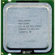 Procesador Pentium 4 3.0ghz