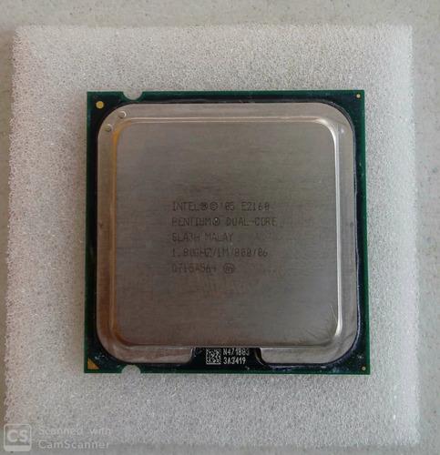 intel pentium dual-core e2160 (usado)