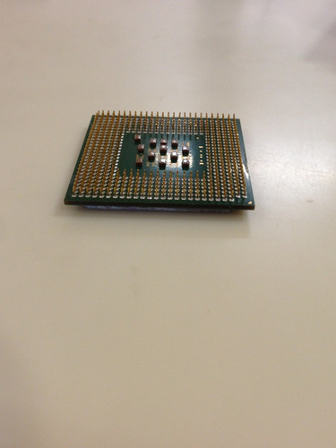 intel pentium procesador