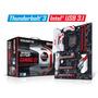 Motherboard Gigabyte Ga-z170x-gaming Gt, Lga1151, Z170, Ddr4
