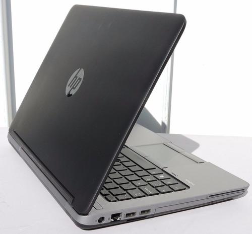 intel probook notebook