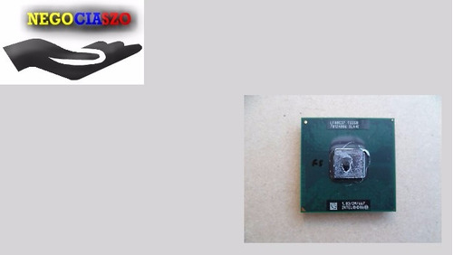 intel procesador core 2 duo-lf80537 t5550 laptop