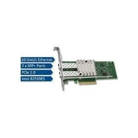 Intel Server Adapter X520-da2 10gbe Dual E10g42btda Cisco