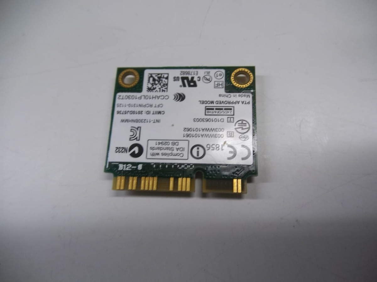 INTEL R CENTRINO R WIRELESS N 130 DRIVERS FOR WINDOWS 7