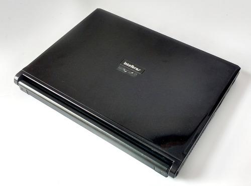 intelbras intel notebook
