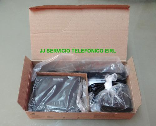intelbras perú - base celular gsm - interface gsm - itc 4100