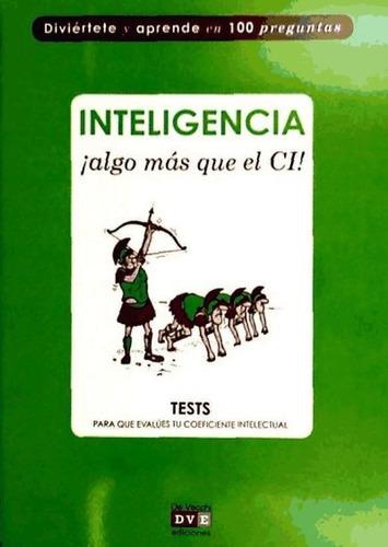 inteligencia !algo mas que el ci!(libro )