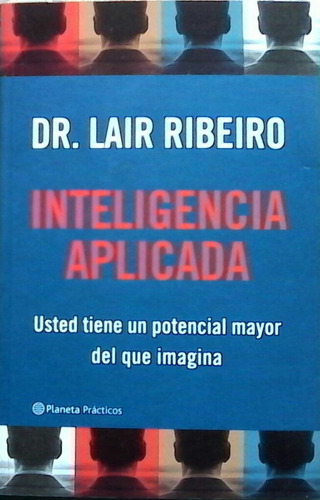 inteligencia aplicada  lair ribeiro  planeta