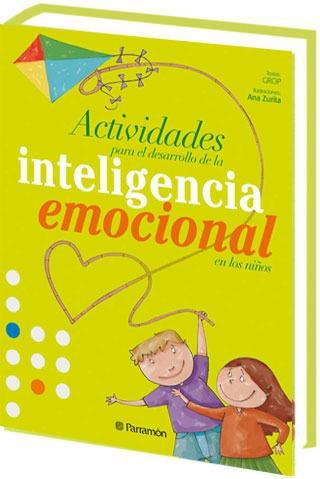 inteligencia emocional 1 vol parramón