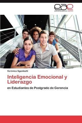 inteligencia emocional y liderazgo; ver nica sg envío gratis