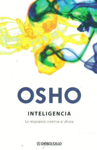 inteligencia - osho