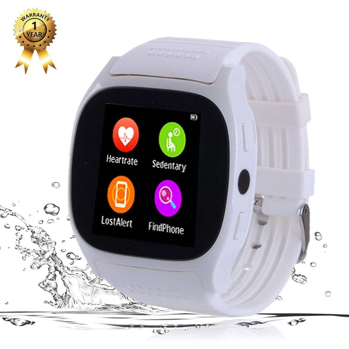 824e57ffc inteligente reloj teléfono reloj bluetooth smartwatch aptit. Cargando zoom.