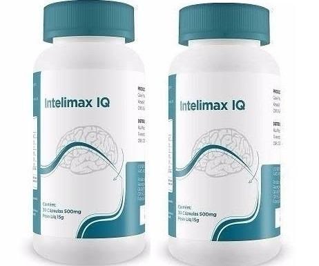 Intelimax IQ