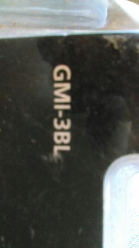 intellicode garaje control puerta automatica gmi-3bl genio