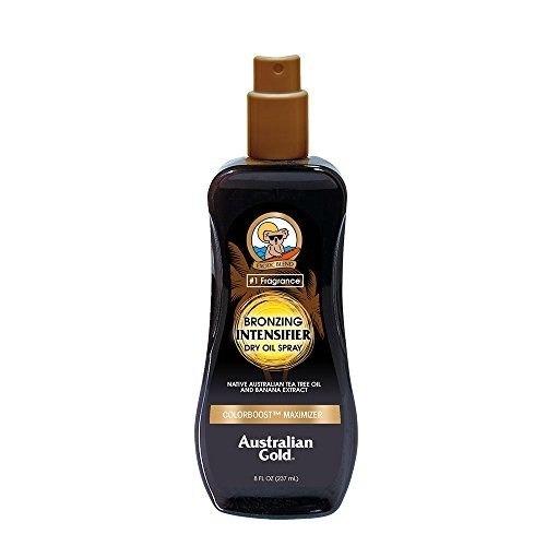 intensificador de spray de aceite seco australiano !