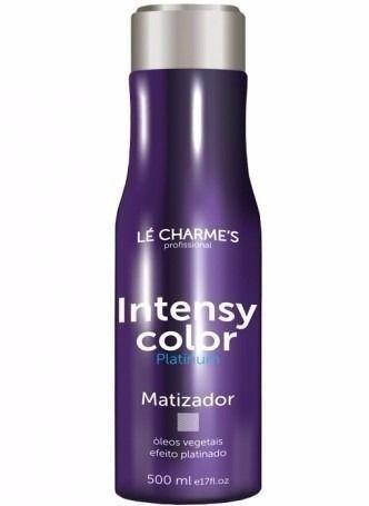 intensy color desamarelador 500ml