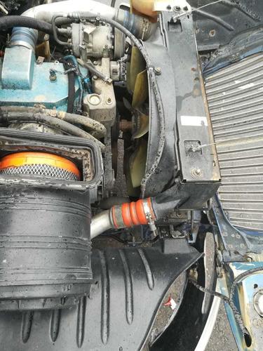 inter 2007, carrocería tipo planchón, único dueño