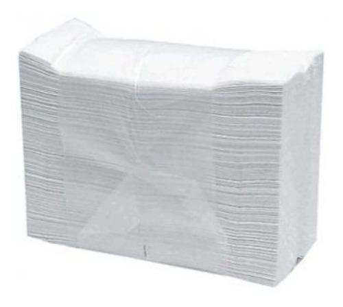 inter folhas toalha branca c/1000