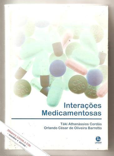 interações medicamentosas - táki cordas e orlando barreto