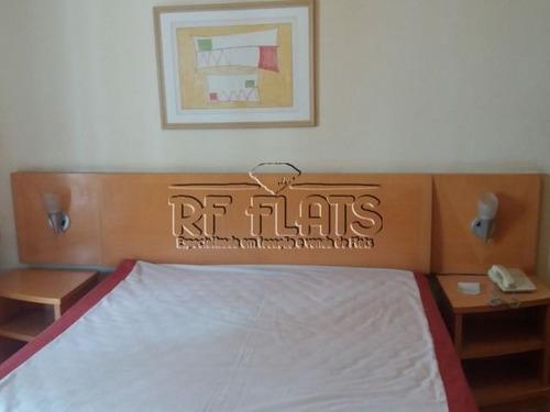 interative flat para locação e venda no jardins - ref194