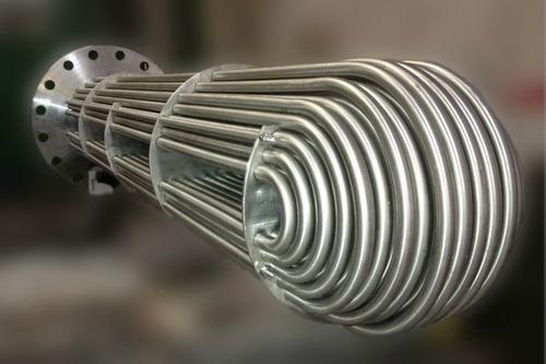 intercambiador de calor 500t