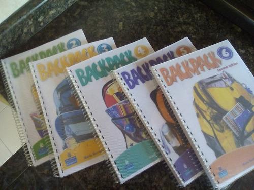 interchange libros (fyr lois)  a color + dvd gratis