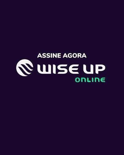 intercâmbio virtual wise up