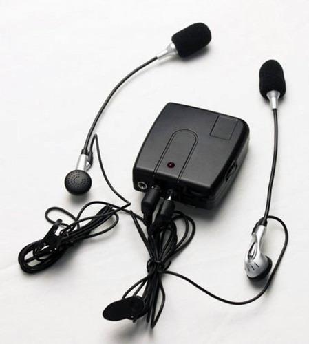 intercom intercomunicador para