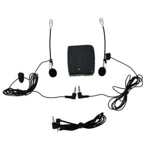 intercom tuner intercomunicador para 2 cascos