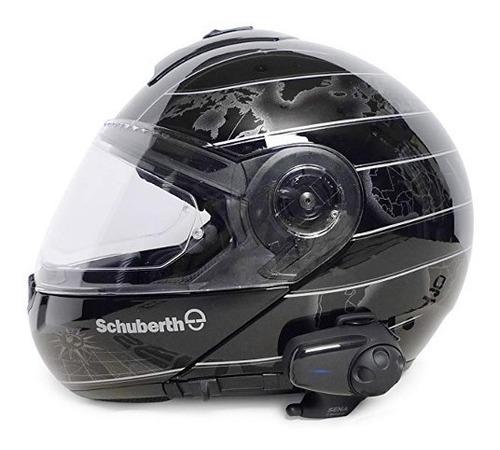 intercomunicador bluetooth sena motocicleta moto smh10d-11