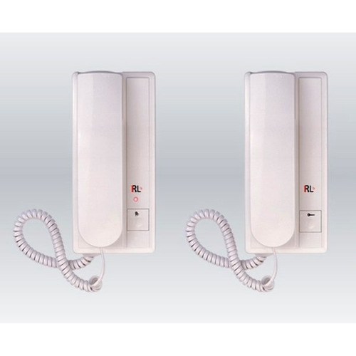 intercomunicador inalm x2 rl-0510b