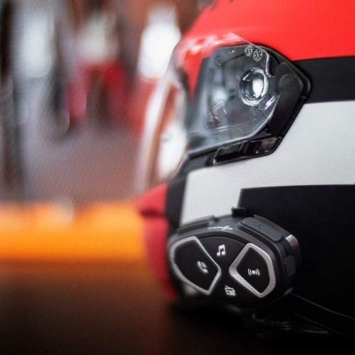 intercomunicador interphone capacete moto avant 2020 duplo