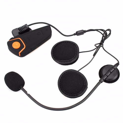 intercomunicador moto manos libres radio fm 1000m bluetooth