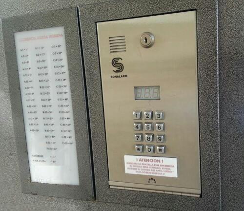 intercomunicadores (venta,instalación,reparación)