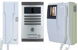 intercon y vídeo cámaras. mantenimiento e instalación