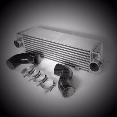 intercooler bmw n54 n55 135 335 turbo gcp