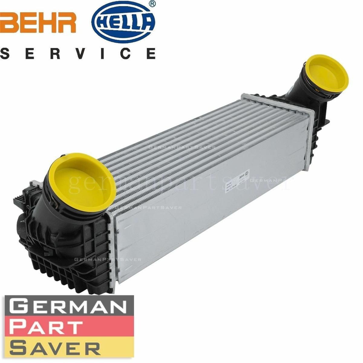 Intercooler Carga Turbo Oem Bmw X5 E71 X6 Serie 17517809321