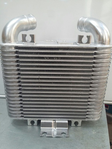intercooler kia frontier  2.5 2005-2011