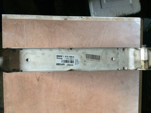 íntercooler para mini r56