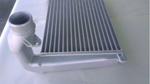 intercooler para motor diesel para adaptar