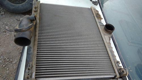 intercooler volvo motor 4 cil turbo s40 v40 00-04