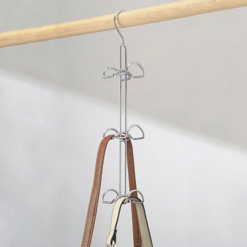 interdesign classico armario organizador para monederos, bo